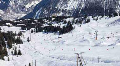Invest, improve, adapt: why ski resorts must stay resilient