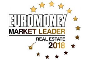 Europmoney Market Leader Real Estate 2018