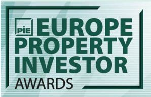 PIE Europe Property Investor Awards 2018