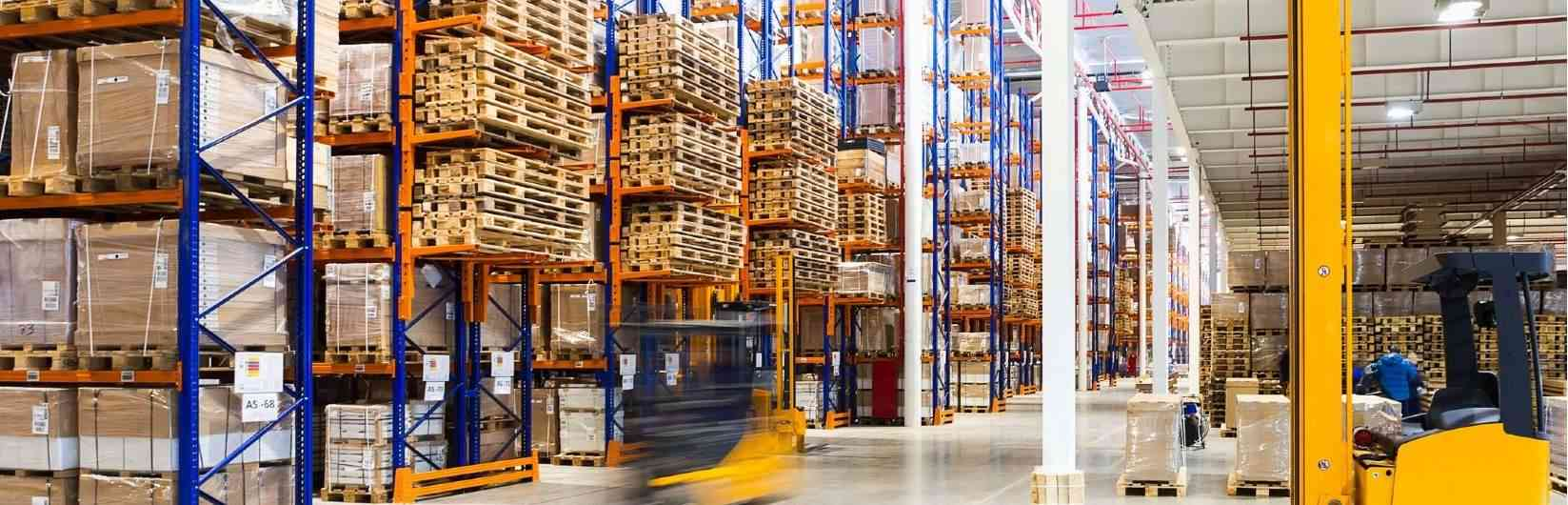 Savills Industrial and Logistics