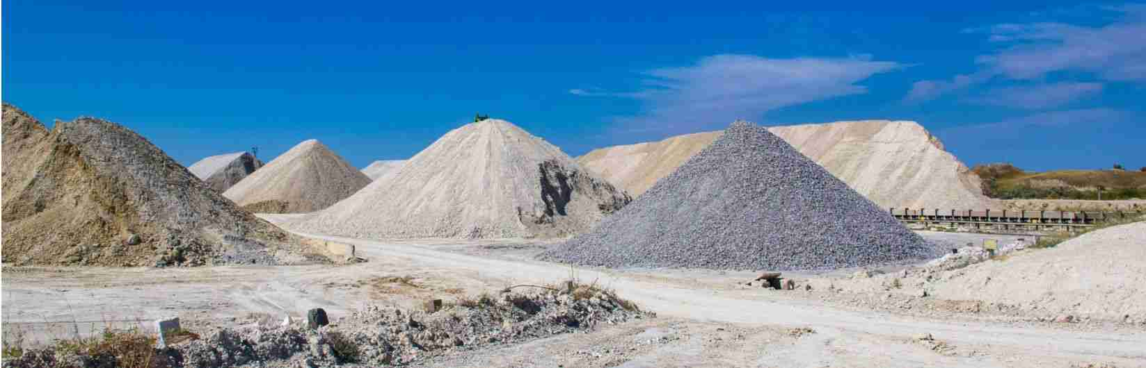 Savills Minerals and Commodities
