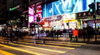 Neighbourhood shopping centres around the world are flourishing