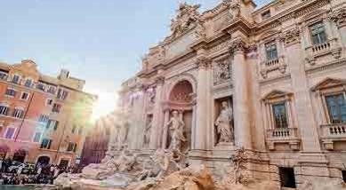 Spotlight: Rome