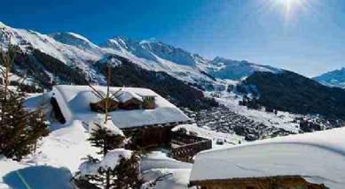 The Ski Report 2019
