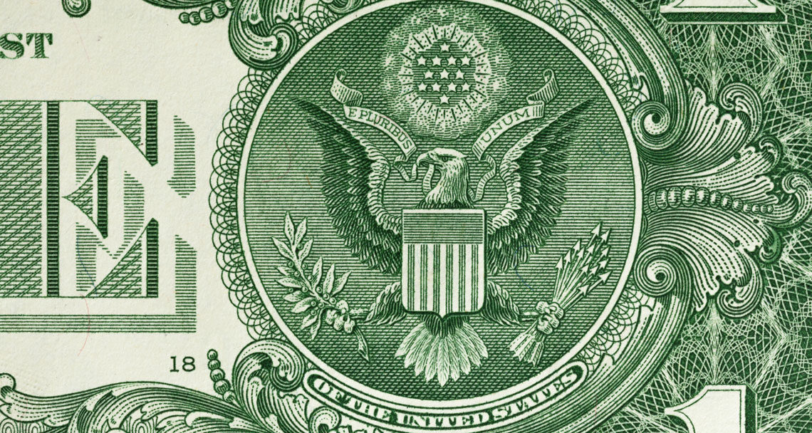 Image of dollar note