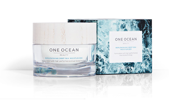 BLUE BEAUTY - A REVIEW OF THE SUSTAINABLE SKINCARE BRAND ONE OCEAN BEAUTY -  OPEN magazine